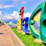 Half-day Puerto Princesa City Tour