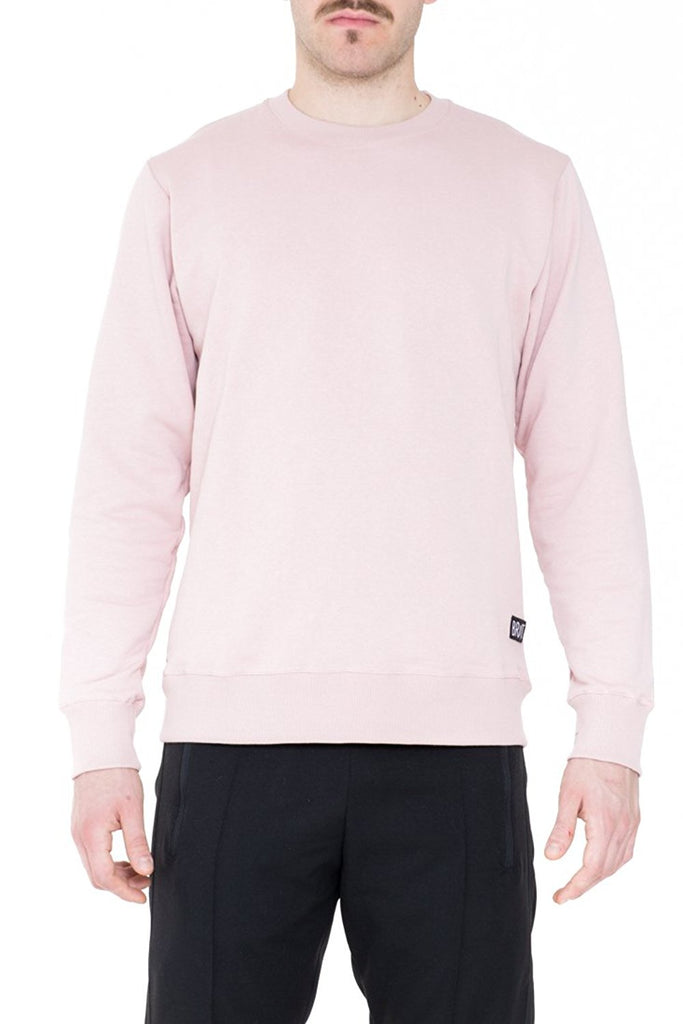 BRIIT Sweatshirt, Classic Fit with Embroidered Logos