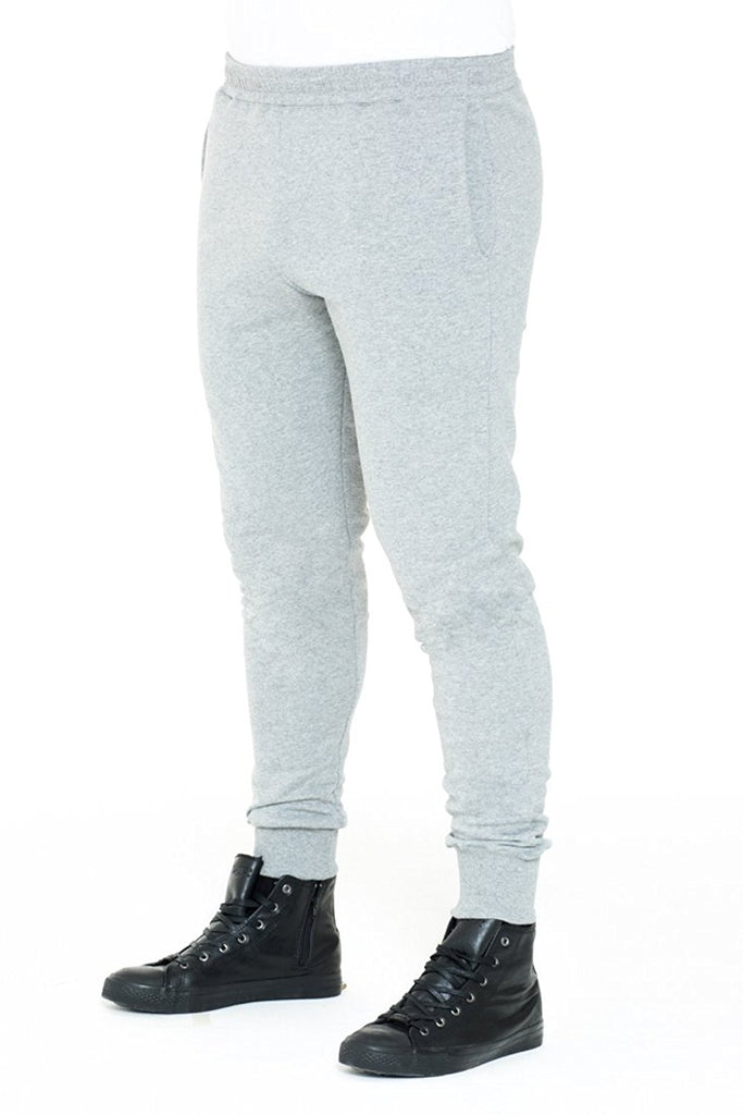 BRIIT Jogging Pants with Cuff Detail