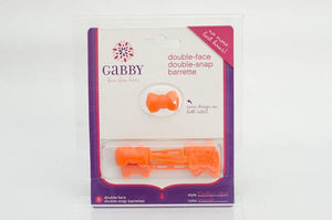 GaBBY Bows Daddy's Girl Style - Orange