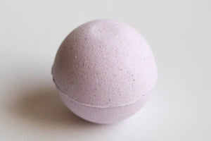 Lavender Bath Bomb (Large)