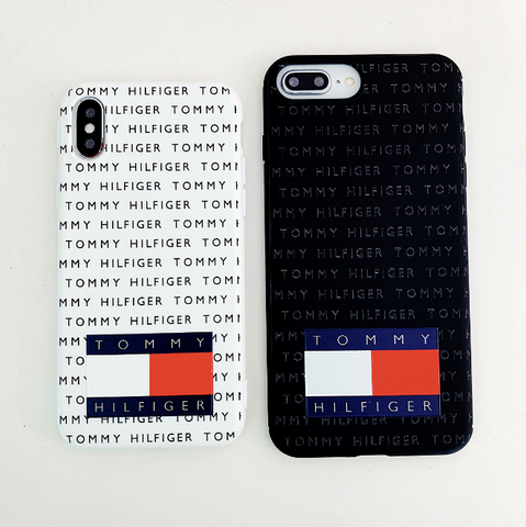 iphone 7 coque tommy hilfiger