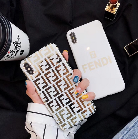 Coque Fendi - HypeTechShop