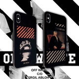 Coque Off White - HypeTechShop