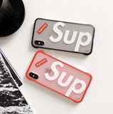 Coque Supreme - HypeTechShop