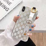 Coque Chanel/Gucci - HypeTechShop