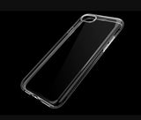 Coque Transparente (iPhone 5 à 8 Plus) - HypeTechShop