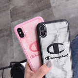 Coque Champion - HypeTechShop