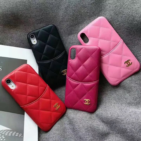 Coque Chanel - HypeTechShop