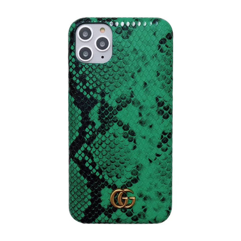 Coque Gucci Serpent - HypeTechShop