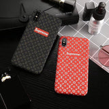 Coque Supreme LV - HypeTechShop