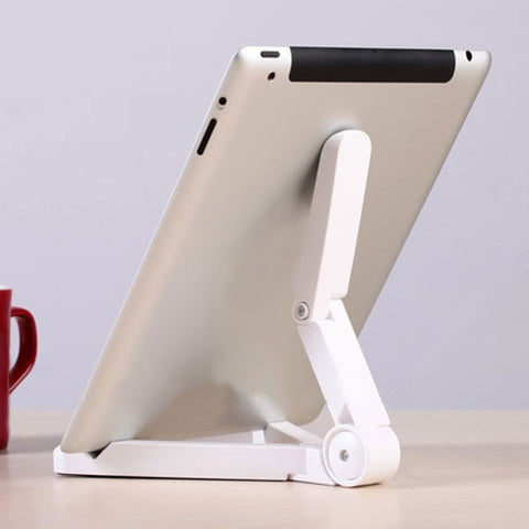 Support Tablette/Smartphone Ajustable - HypeTechShop