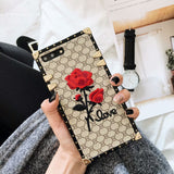 Coque de luxe Love - HypeTechShop