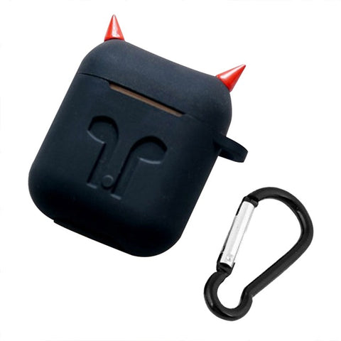 Étui AirPods Diable - HypeTechShop