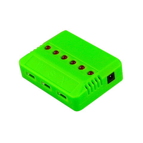 6 in1 Battery Charger