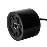 70mm 450W Electric Skateboard Brushless Motor wheels kits