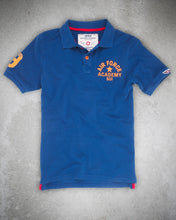 POLO HOMME AFAS Star Edition Royal Blue