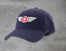 Cap Blue Royal