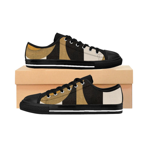 Women's Sneakers Abstract alghe
