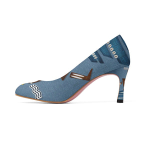 Women's High Heels yemaya
