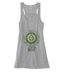 Atlantis tank top