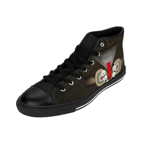 Women's High-top Sneakers Kali