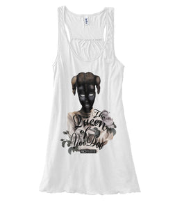 Queen of voodoo dress t shirt