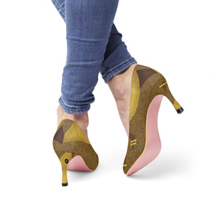 Women's High Heels Shoes