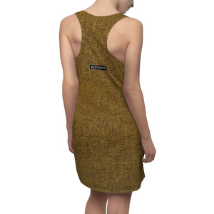Women's Cut & Sew Racerback Dress Oshun