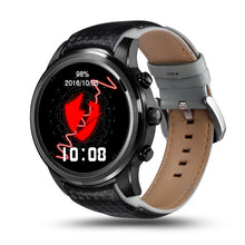 LEMFO LEM5 Android 5.1 Smart Watch MTK6580 1GB/ 8GB Smartwatch Phone