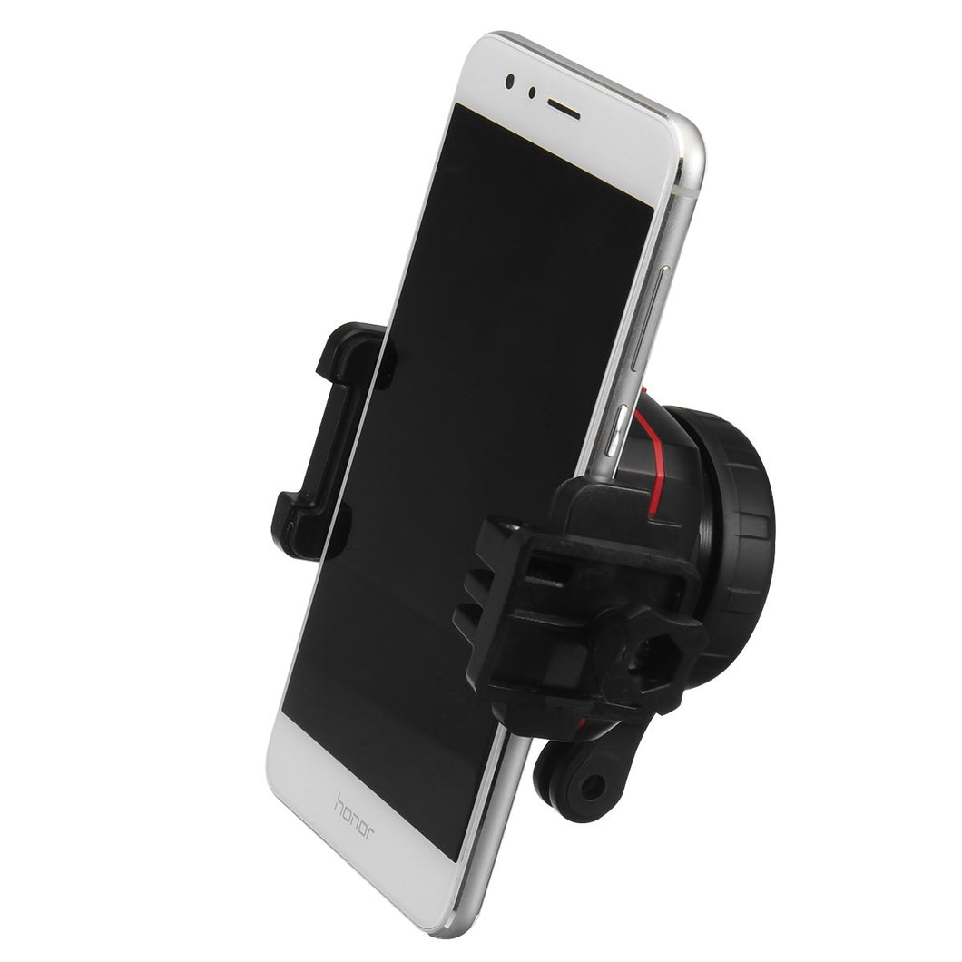 2017 New Arrival Handheld SMARTPHONE Gimbal Per For Gopro 3/3+/4 and Smartphone Smart Cablibration