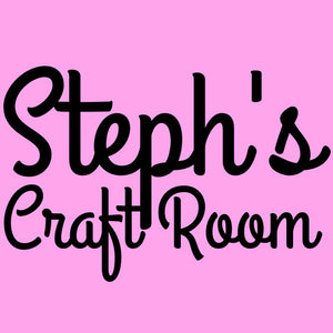 Steph's Craft Room