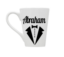 Groomsmen Coffee Mugs