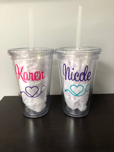 Medical Professional Tumblers