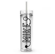 16oz Skinny Tumblers For Medical Professionals!
