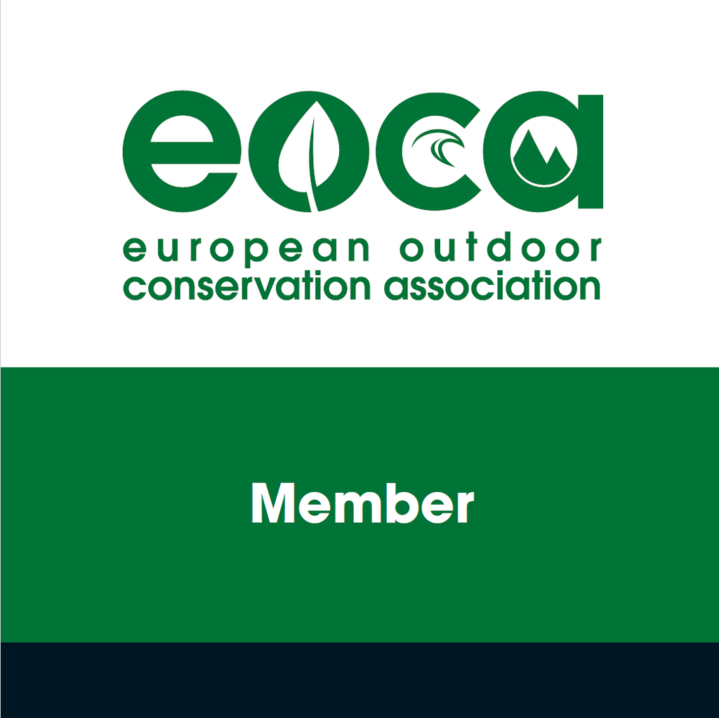 Gumbies and the European Outdoor Conservation Association