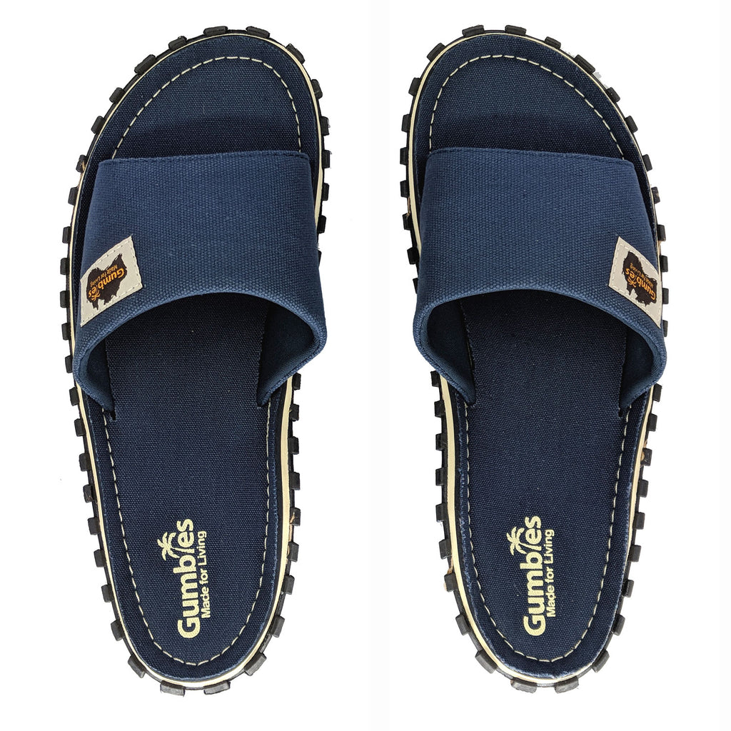 Sliders - Navy