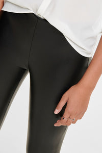 Olympia Leggings - Sort