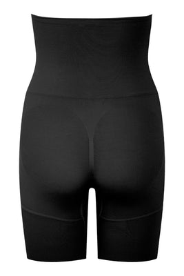 Bella Shaping Shorts (Forudbestilling lev. uge 2) - Sort