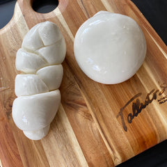 Talluto's Fresh Mozzarella Cheese