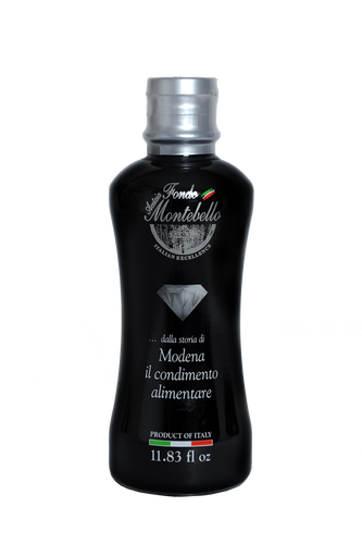Fondo Montebello Balsamic Vinegar Glaze - 11.83 oz.