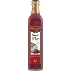 Bellino Red Wine Vinegar - 16.9 oz.