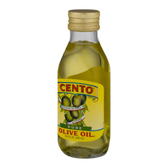 CENTO Pure Olive Oil - 8.5 oz.