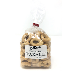 Talluto's Own Taralli- Fennel - 7 oz.
