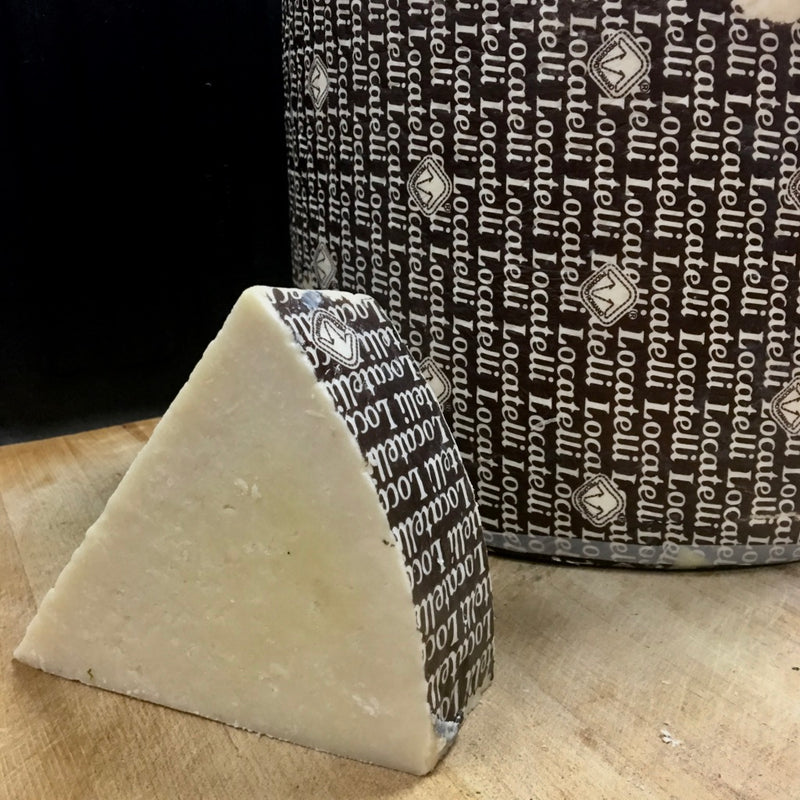 Locatelli Brand Pecorino Romano Cheese