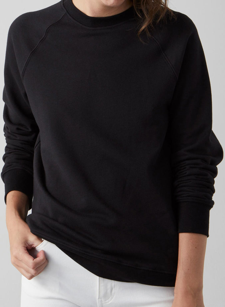 F009 Womens Sweatshirt