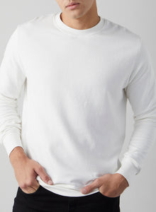 F010 Mens Light Weight Sweatshirt