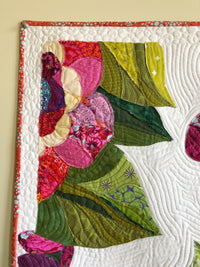 What is a Collage Quilt?