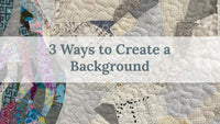 3 Ways to Create a Background