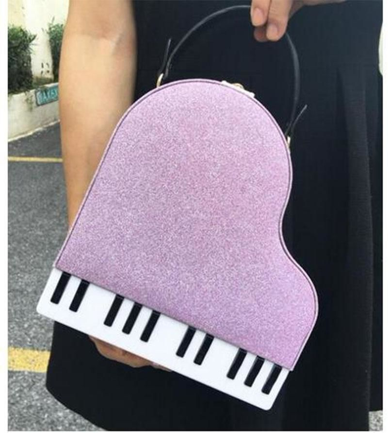 Bag Grand Piano Accesorio
